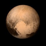 Pluto July 14th Download - Shot taken at 4pm July 13th