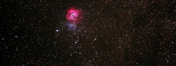 JSF Photo – The Trifid
